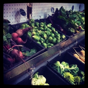 Using the freshest produce is part of what makes the food at Beacon Hill Hotel & Bistro so remarkable.