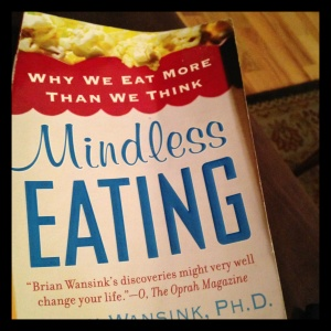 Food psychologist Brian Wansink gives us a shocking look at food psychology - and how we can use that to lead healthier, lighter lifestyles.